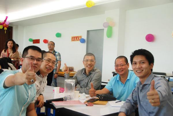 2015年联系活动