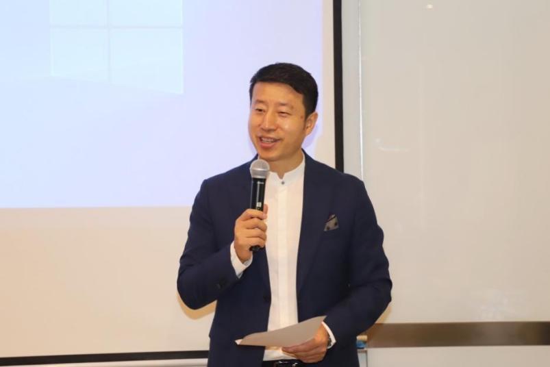 郑炳克会长出席泰中国际仲裁与调解中心 (TCIAC )首批调解员培训并被聘请担任调解员名